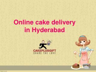 Online cake delivery inHyderabad, Online Birthday Cake delivery in Hyderabad – Cakeplusgift