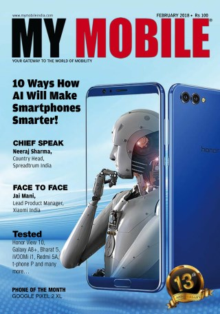 My Mobile Magazine Feb 2018