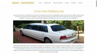 Limo Hire, Wedding Limo Hire Melbourne