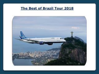 Brazil The Best 2018