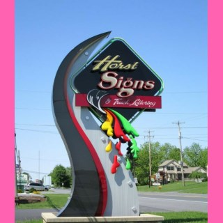 Signage Center Services - Signage