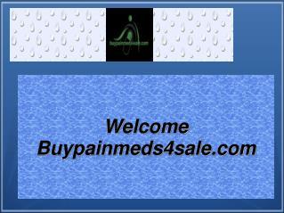 Buy pain pills online