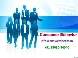 Discuss the components of an attitude. Taking the example of a consumer enable purchase decision, explain what functions