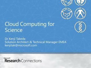 Cloud Computing for Science