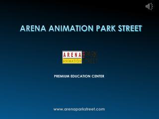 Short Term Training Courses in Kolkata - Arena Animation Park Street