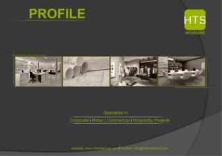 Interior Design & Fit-Out Company in Dubai