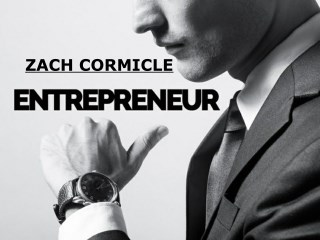 Zach Cormicle - Brilliant Entrepreneur