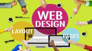 Introduction to web design discussing which languages is used for website designing