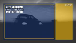 Keep Your Car Safe Through Anti-Theft System
