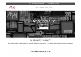 Made Media TV
