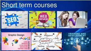 short term courses