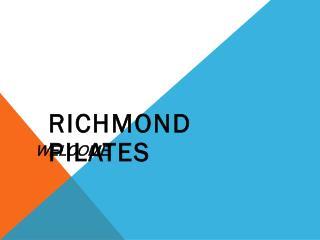Get the best Pilates in Richmond