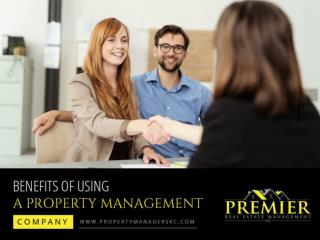 Benefits of Using a Property Management Company in Kansas City