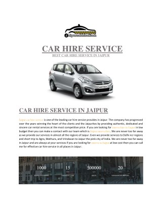 Jaipur cab hire -new innova crysta on hire in Jaipur-Jaipur car hire service