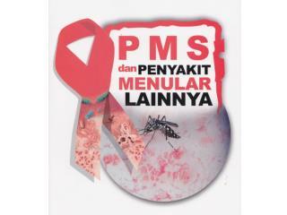 IMS - HIV-AIDS - Penyakit menular ditularkan nyamuk