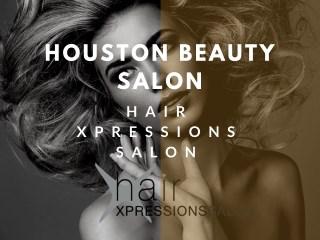 Houston beauty Salon
