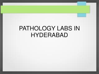 Uric Acid Test in Hyderabad