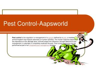 cockroach termite control rodent control services in Lucknow Kanpur