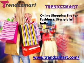 Latest Cotton Dresses For Women in Delhi   TrendzzMart