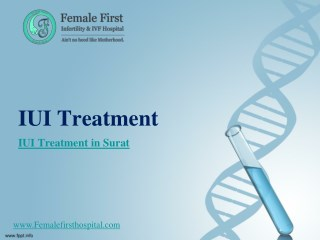 IUI Treatment | IUI Treatment in Surat