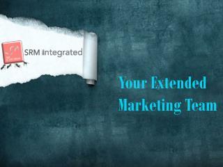 Silk Route Media- A Marketing Agency