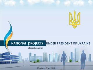● Ukraine ● Kyiv ● 20 10  ●