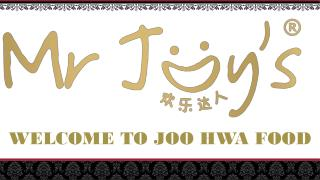 Joo hwa food manufacturer