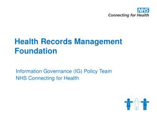 Health Records Management Foundation