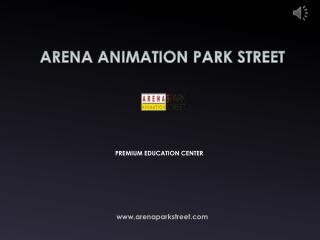 Website design course in Kolkata - Arena Park Street