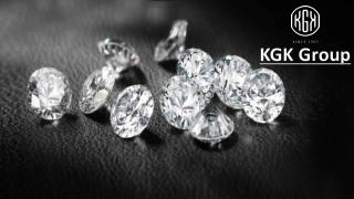 DIAMOND PRICES – HOW IS THEIR VALUE DETERMINED - KGK Group