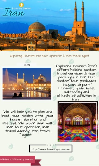 Iran tours | Iran tour packages