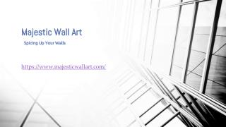 Canadian Wall Decals