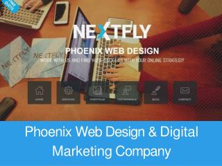 Phoenix Web Design & Digital Marketing Company