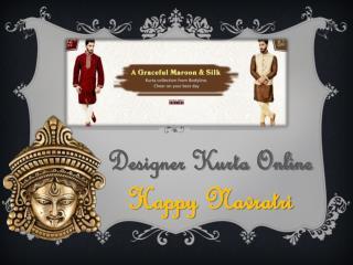 Designer Kurta Online