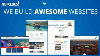 Build an Ecommerce Website Your Audience find Simple & Attractive
