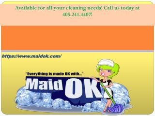 OKC Maids