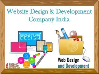 Web Design Company Chandigarh, Mohali and Panchkula