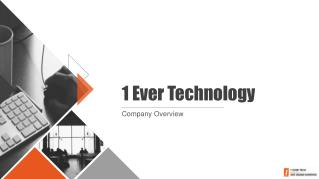 1 Ever Technology wholesale provides iPhone/iPad/Samsung repair parts