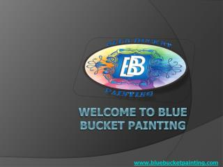 Miami Residential Painting Services - Bluebucketpainting