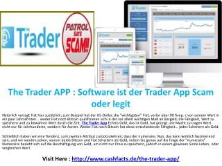 The Trader App : Edelweiss Broking lanciert Mobile