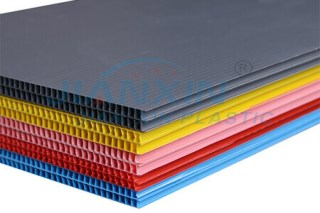 Corrugated Plastic Sheets, Coroplast Signs Manufacturers   Suppliers - JX