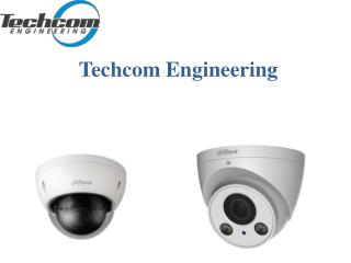 secure your company with cctv system