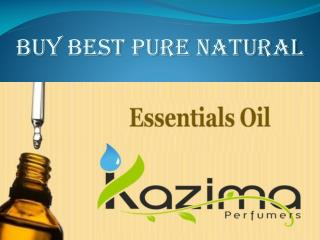 Essential Oil Private Labeling India and UK
