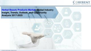 Herbal Beauty Products Market, by Product Type and by Distribution Channel