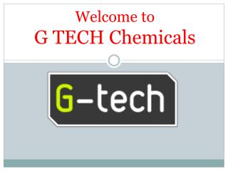 Buy Ethylphenidate Powder Online UK | G-TECH