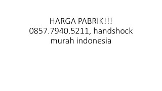 HARGA PABRIK!!! 0857.7940.5211, Jual hand socks muslimah singapore