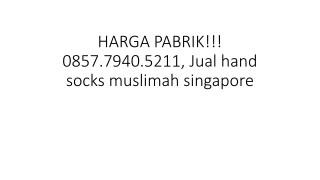 HARGA PABRIK!!! 0857.7940.5211, Jual handshock borong murah 2015