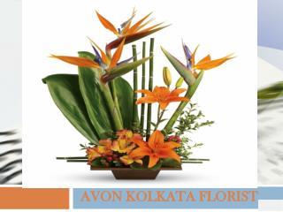 Send Cakes to Kolkata | Kolkata Florist