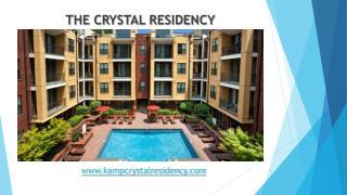 Kamp crystal residency