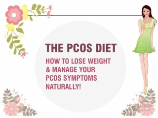 PCOD (Polycystic Ovarian Disease), PCOS, Causes, Symptoms & Treatment